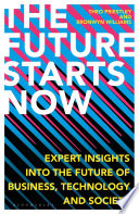 Book The Future Starts Now