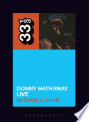 Donny Hathaway s Donny Hathaway Live
