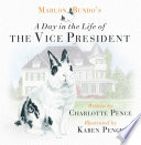 Marlon Bundo s Day in the Life of the Vice President