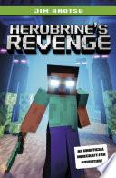 Herobrine S Revenge