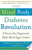 The Mind Body Diabetes Revolution