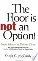 The Floor Is Not an Option!