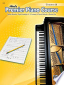 Premier Piano Course  Theory Book 1B