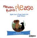 Please, Puppy, Please : ...