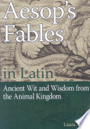 Aesop s Fables in Latin