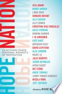Hope Nation Book PDF