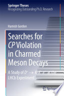 Searches for CP Violation in Charmed Meson Decays