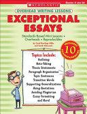 Exceptional Essays