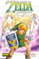 The Legend Of Zelda 4