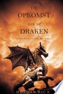 De Opkomst Van De Draken Koningen En Tovenaars Boek 1