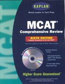 Kaplan MCAT Comprehensive Review