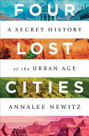 Four Lost Cities Book PDF