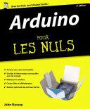 Arduino pour les Nuls  nouvelle   dition