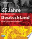 DuMont Bildband 65 Jahre Bundesrepublik Deutschland