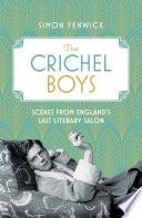 The Crichel Boys Book PDF