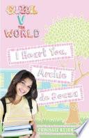 download ebook girl v the world: i heart you, archie de souza pdf epub
