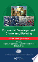 Economic Development  Crime  and Policing