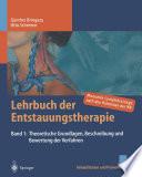 Lehrbuch der Entstauungstherapie 1