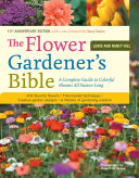 The Flower Gardener s Bible