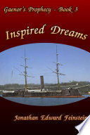 Gaenor S Prophecy Book 3 Inspired Dreams