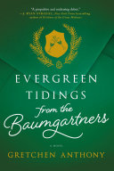 Book Evergreen Tidings From The Baumgartners