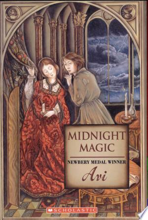 Midnight Magic - ISBN:9780439242196