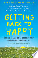 Getting Back To Happy