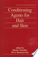 Conditioning Agents For Hair And Skin book