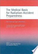The Medical Basis for Radiation Accident Preparedness
