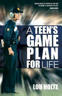 A Teen s Game Plan for Life