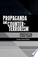 Propaganda and counter terrorism