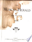 The Musical Herald