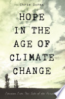 Hope in the Age of Climate Change