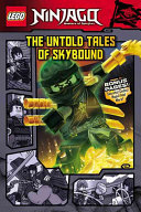 LEGO Ninjago  The Untold Tales of Skybound  Graphic Novel  4