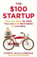 The $100 Startup Book Cover