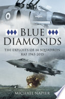 Blue Diamonds : squadron has operated a wide array...