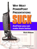 Why Most PowerPoint Presentations Suck