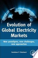 Evolution Of Global Electricity Markets