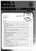 Medical   Biological Engineering   Computing