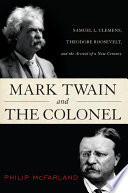 Mark Twain and the Colonel