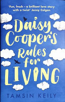 Daisy Cooper's Rules for Living Book Cover