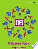 2017 - DEBBIES BOOK(R) 29th Edition EBOOK