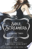 Soul Screamers Volume Two book
