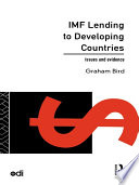 IMF Lending to Developing Countries