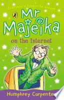 Mr Majeika on the Internet