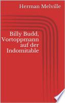 Billy Budd  Vortoppmann auf der Indomitable