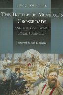 The Battle of Monroe s Crossroads