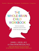 The Whole Brain Child Workbook book