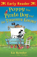 Poppy the Pirate Dog and the Treasure Keeper