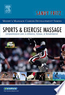 Sports   Exercise Massage